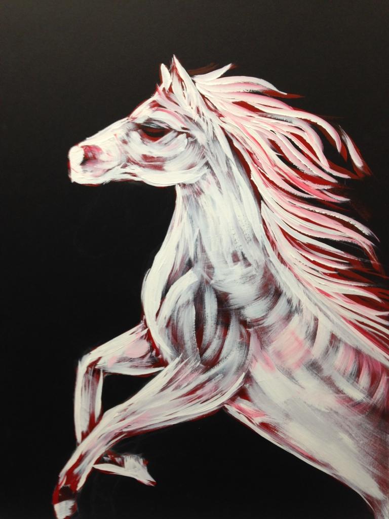White Horse 5-4-14